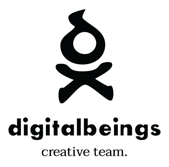 Digital Beings logo
